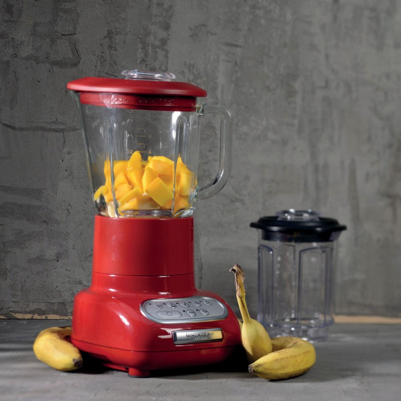 KitchenAid Artisan Blender - 1.5 L - 5KSB5553EER - Empire Red