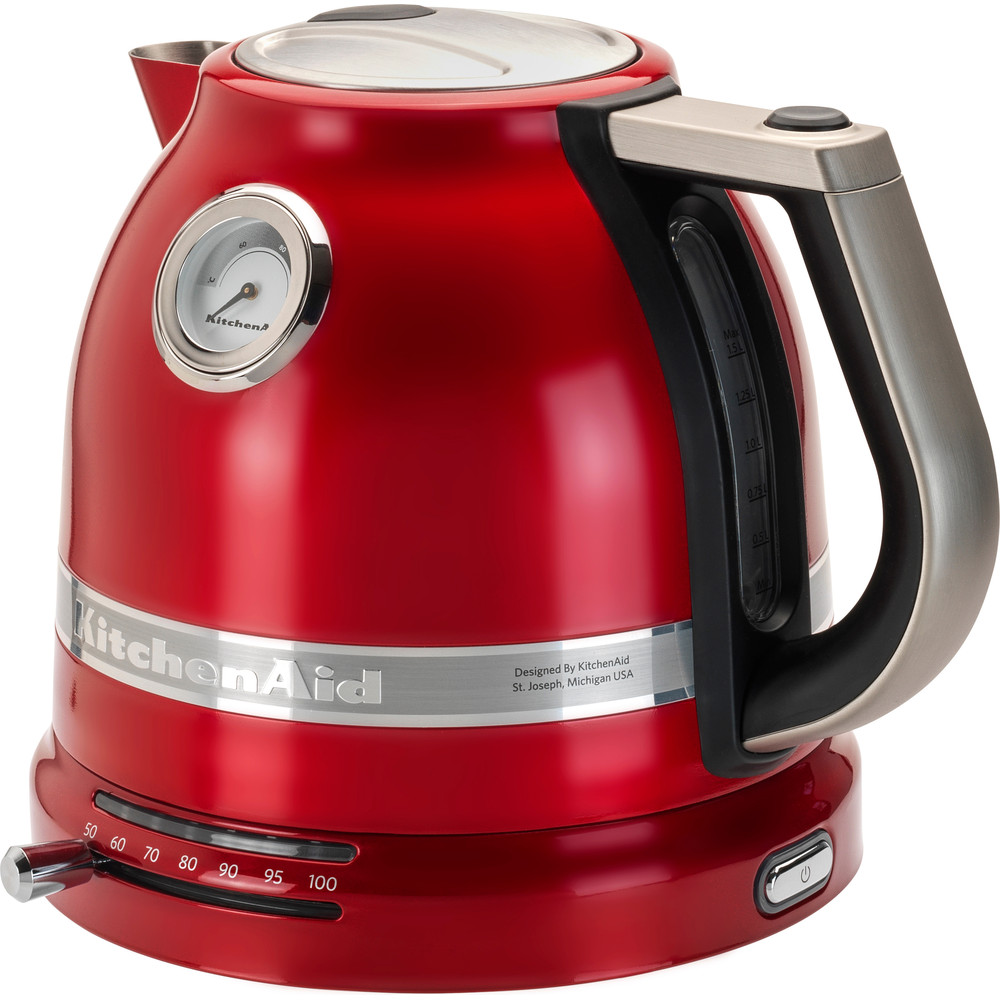 KitchenAid Artisan Su Isıtıcısı - 1.5 L - 5KEK1522ECA - Candy Apple
