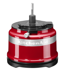 KitchenAid Mini Mutfak Robotu - Empire Red - 5KFC3516EER